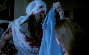 Castle Freak (1995) Review