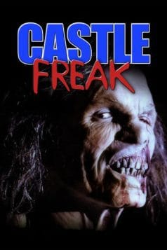 Castle Freak Review