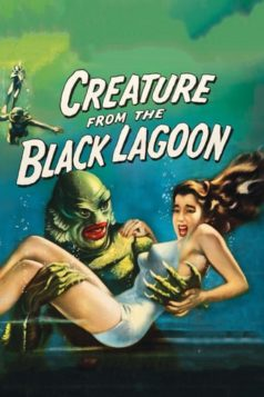 Creature from the Black Lagoon Review