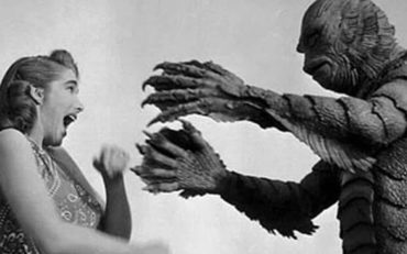 Creature from the Black Lagoon (1954) Review