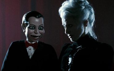 Dead Silence (2007) Review