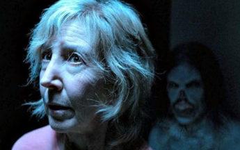 Lin Shaye Horror Movies