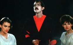 Manos: The Hands of Fate (1966) Review