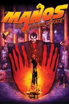 Manos: The Hands of Fate Review