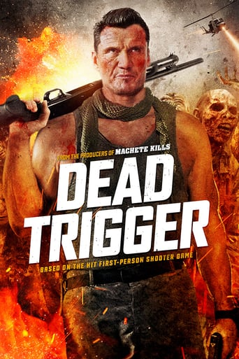 Dead Trigger (2017)