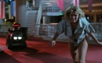 Chopping Mall (1986) Review