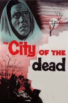 The City of the Dead (1960) Review