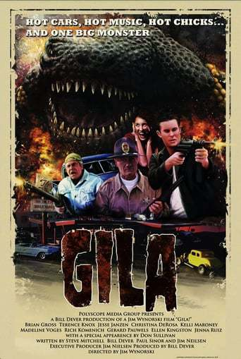 Gila Review