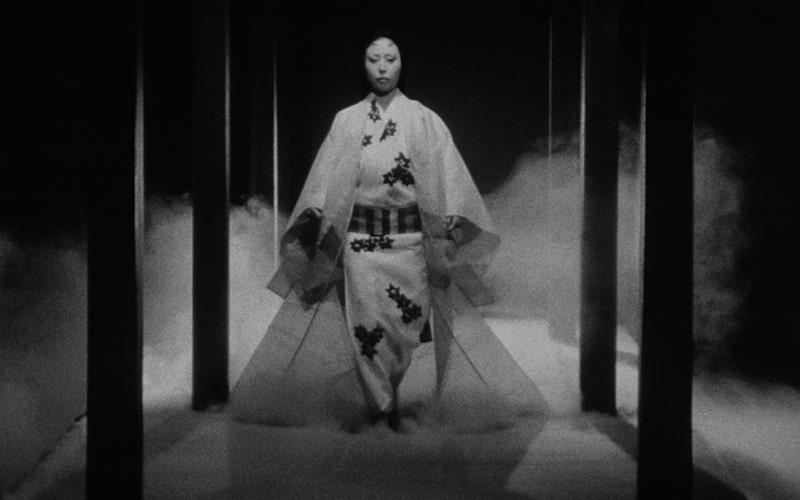 Kuroneko review 1968