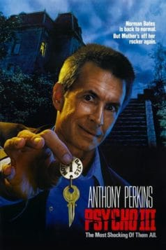 Psycho 3 Review