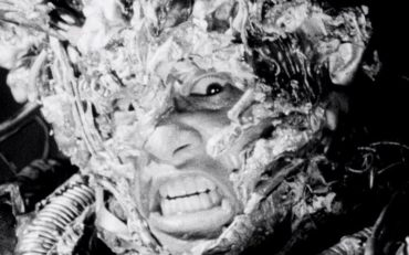 Tetsuo: The Iron Man (1989) Review