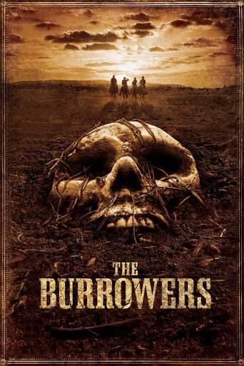The Burrowers Review