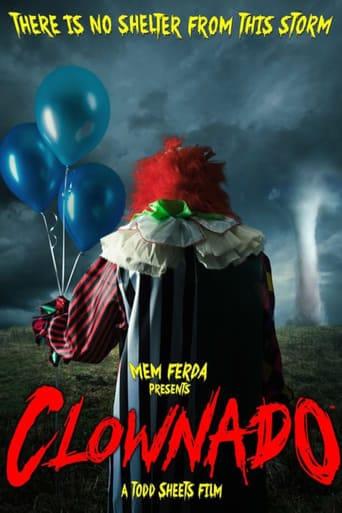Clownado (2019)