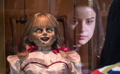 Annabelle Comes Home (2019) Review