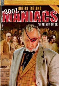2001 Maniacs Review