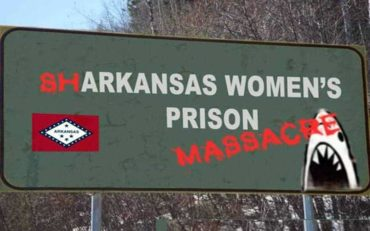 Sharkansas Women's Prison Massacre Review