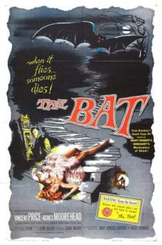 The Bat Review