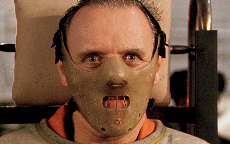 Silence of the Lambs Review