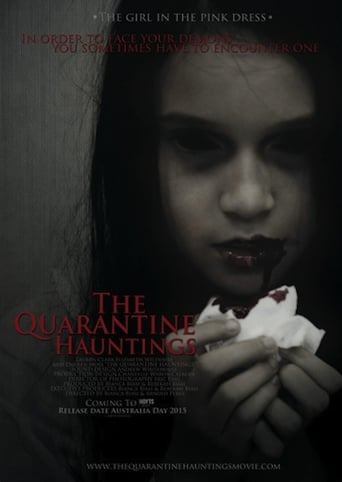 The Quarantine Hauntings (2015)