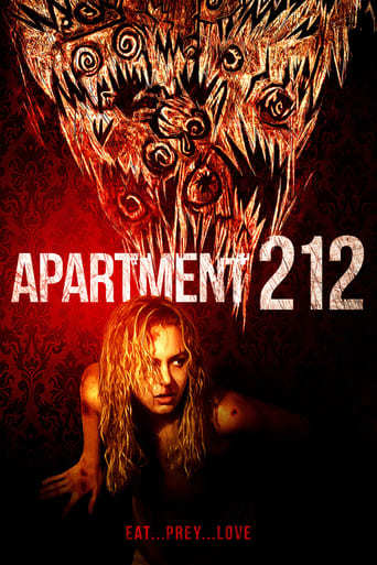 Apartment 212 Review
