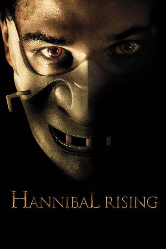 Hannibal Rising Review