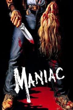 Maniac Review