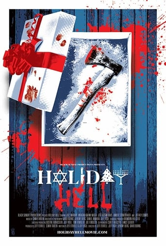 Holiday Hell (2019)