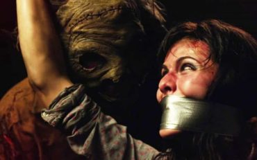 Texas Chainsaw 3D (2013) Review