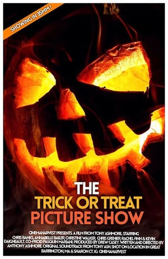 The Trick or Treat Picture Show (2019)