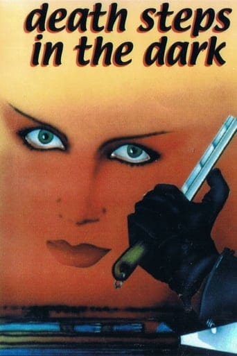 Death Steps in the Dark (1977)