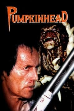 Pumpkinhead Review