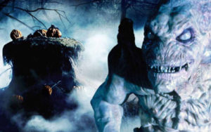 Pumpkinhead Review 1988
