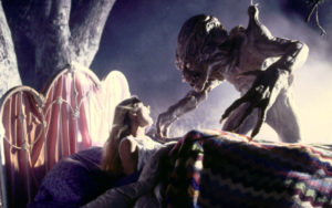 Pumpkinhead Blood Wings Review