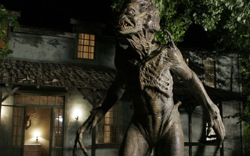 Pumpkinhead Ashes to Ashes Review