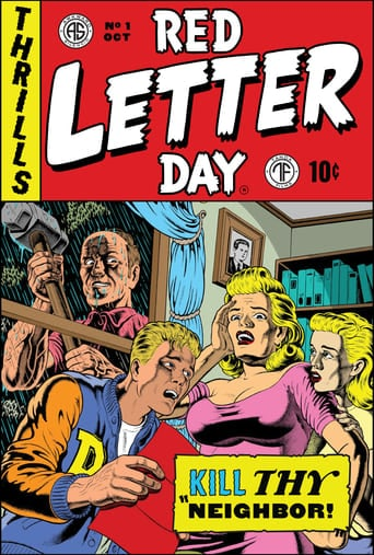 Red Letter Day (2019)