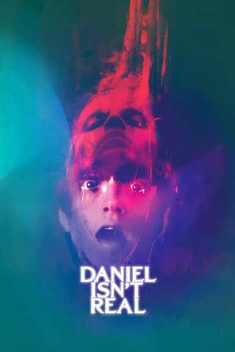 Daniel Isn't Real (2019)