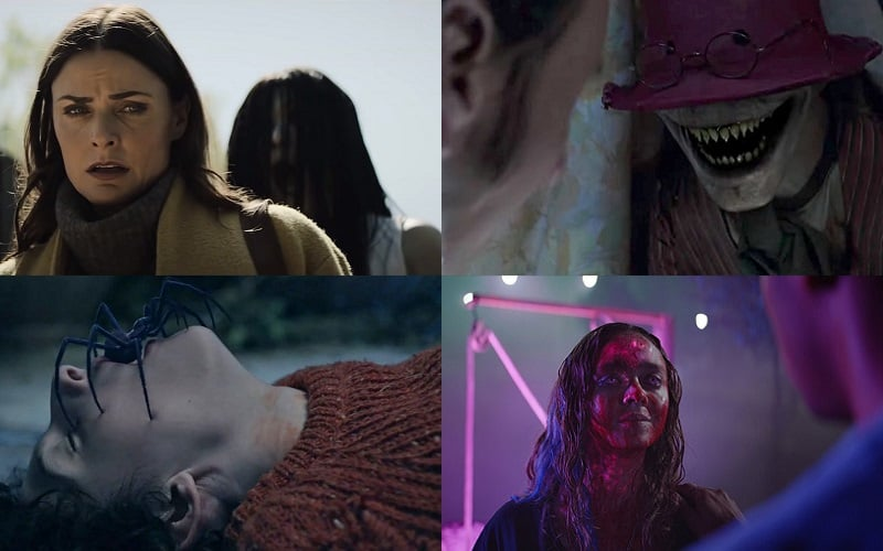 The 20 Most Anticipated Horror Movies of 2020