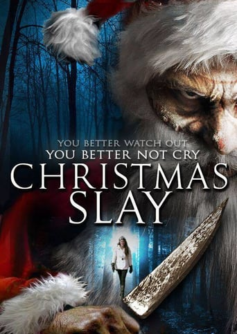 Christmas Slay Review