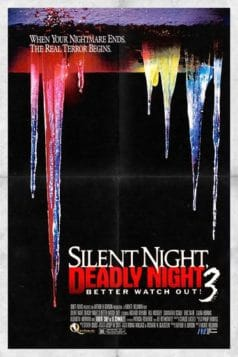 Silent Night, Deadly Night 3 Review