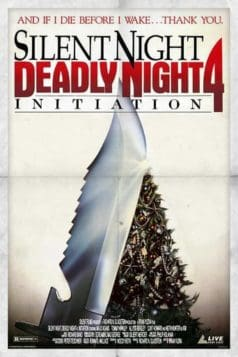 Silent Night, Deadly Night 4 Review