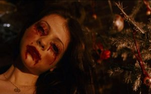black christmas review 2006