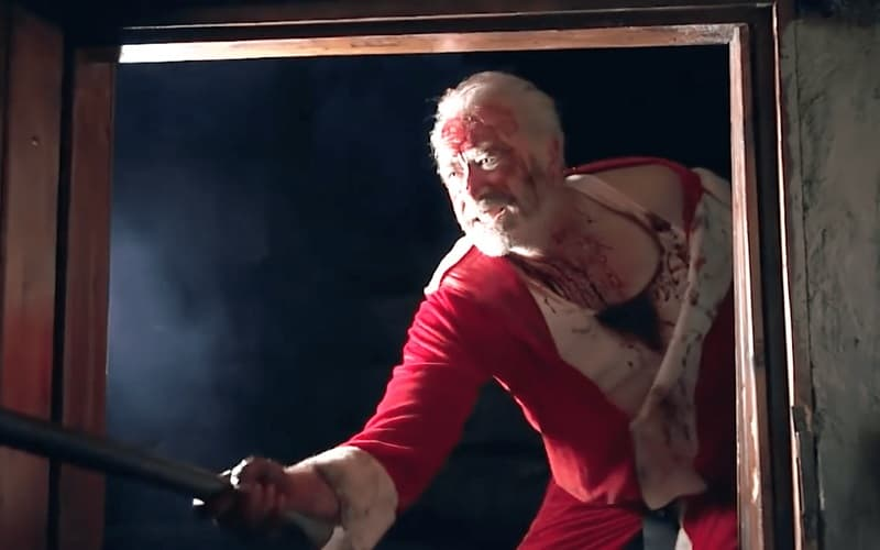 Christmas Slay 2015 review