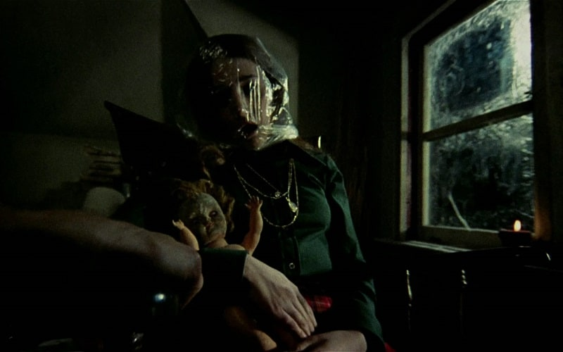 Black Christmas 1974 review