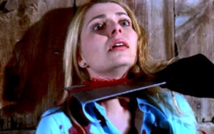 House of Psychotic Women Review