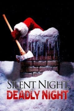 Silent Night, Deadly Night Review