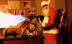 Silent Night (2012) Review