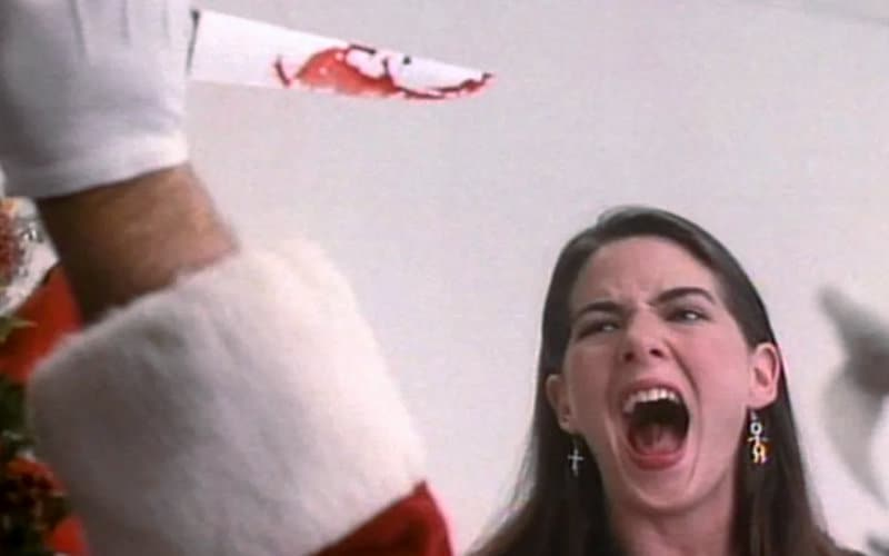Silent Night Deadly Night 3 Review