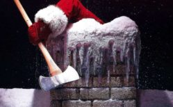 Silent Night, Deadly Night (1984) Review