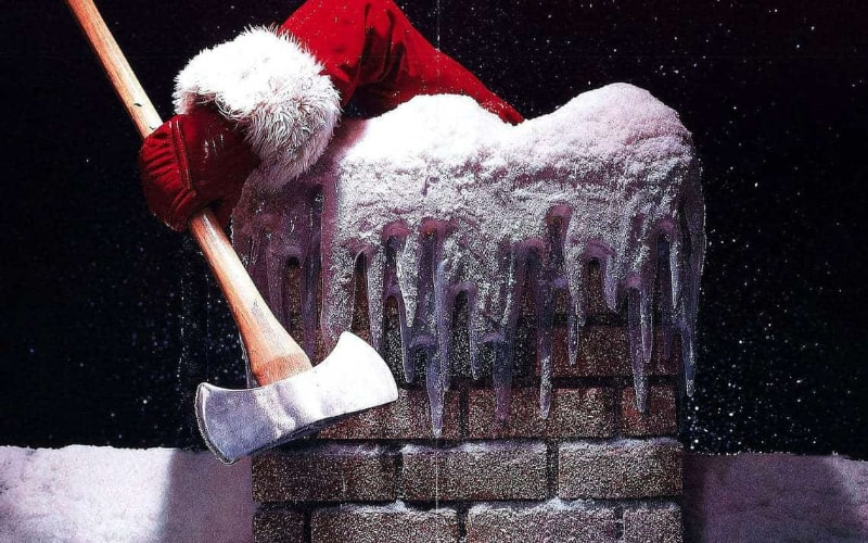 Silent Night Deadly Night Review