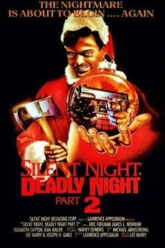 Silent Night, Deadly Night 2 Review
